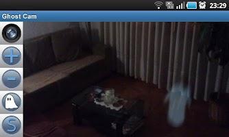 Screenshot of Fanta Cam