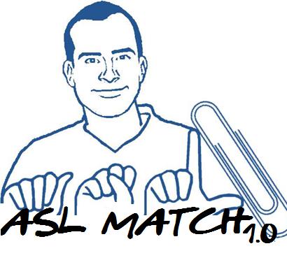 ASL Match 1.0