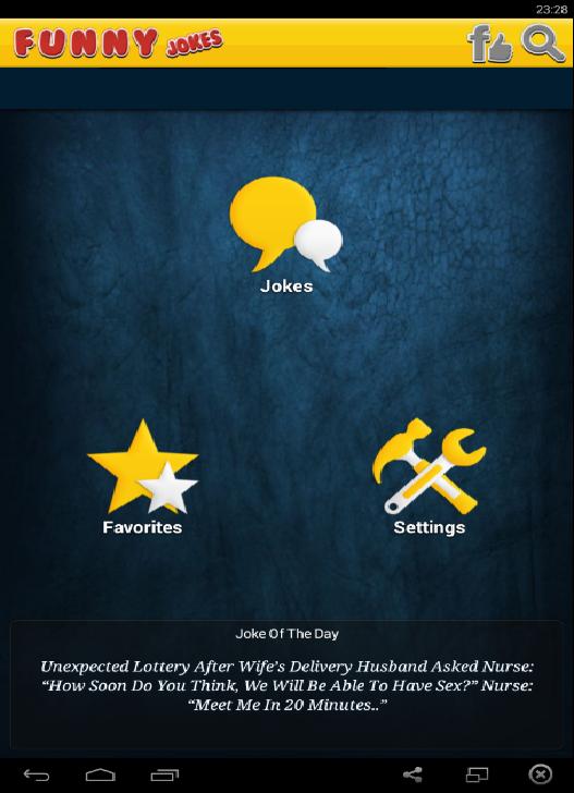 A To Z Funny Jokes #12
