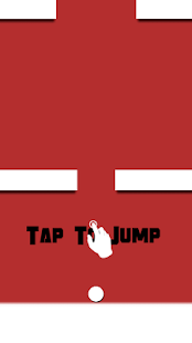 Tap Jump and Survive - náhled