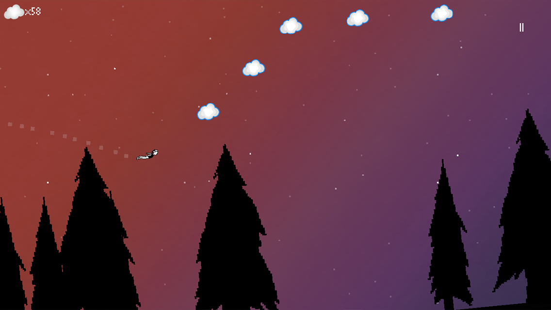 Dream Flight- screenshot
