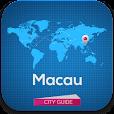 Macau Macao Guide Hotels & Map