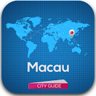 Macao Macao-Guide icon