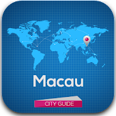 Macau Macao Guide Hotels & Map