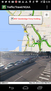 Washington Traffic Cameras Pro screenshot 3