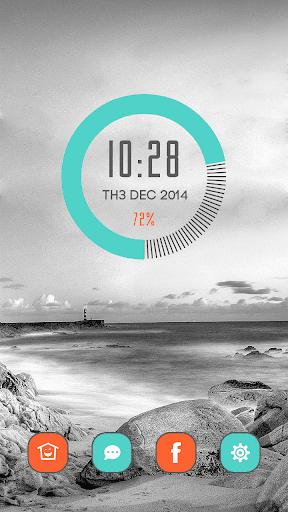 Coastal Lighthouse for Cobo