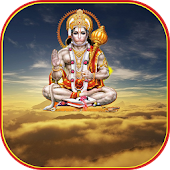 Hanuman Ji LiveWall and Temple