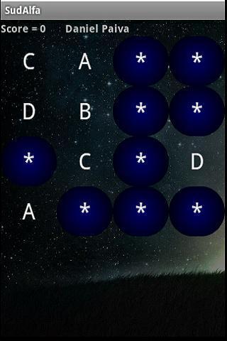 玩解謎App|數獨符號和字母免費|APP試玩