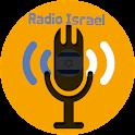 רדיו ישראל - Radio Israel icon
