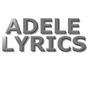 Adele Lyrics