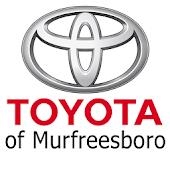 Toyota of Murfreesboro
