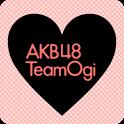 AKB48 TeamOgi Live Wall Paper icon