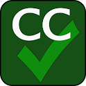 Collectible Card Checklist icon