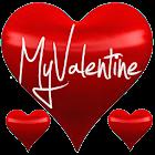 Valentine's Day Wallpaper icon