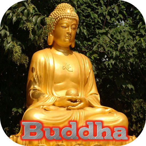 Gautama Buddha ­ Live Wallpaper Android / Lifestyle
