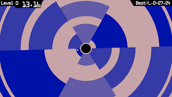 Screenshot of Super Circles