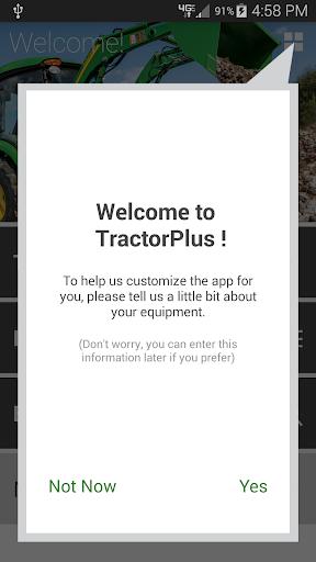 TractorPlus