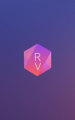 Realybes Vartai Demo App