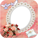 Photo Frames Flower Lovely