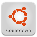 Ubuntu Countdown Widget icon