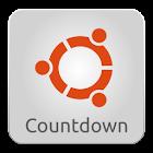 Ubuntu Countdown Widget icon