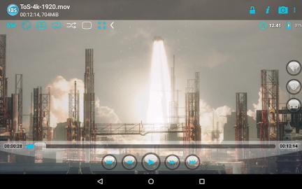 BSPlayer Screenshot 21