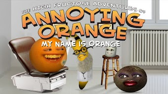 Season 1 Episode 30 My Name Is Orange