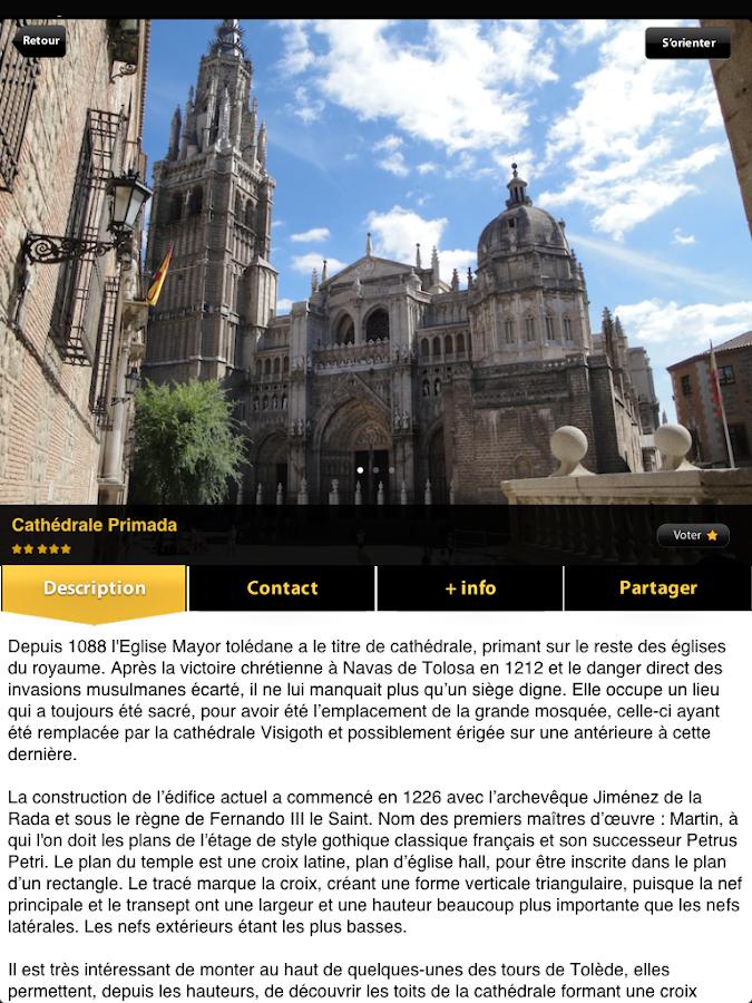 "BYG Toledo ""El Greco 2K14"" - screenshot"