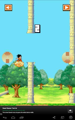 【免費冒險App】Nimbus Monkey Boy-APP點子