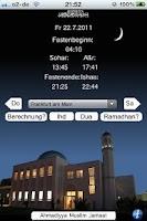 Screenshot of Ramadhan