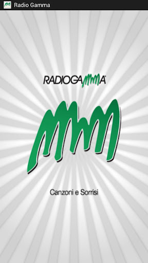 RadioGamma
