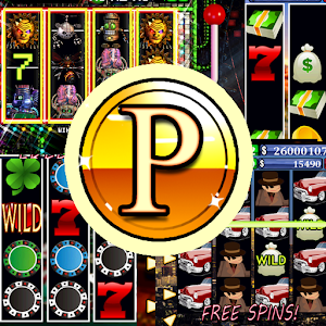 Fortune Stacks Slots - Free to Play Demo Version