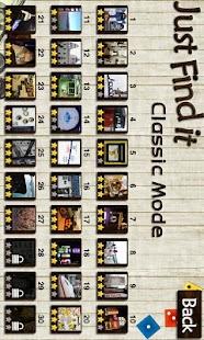 Just Find It HD- screenshot thumbnail