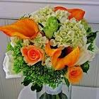 Floral Bouquets Live Wallpaper icon