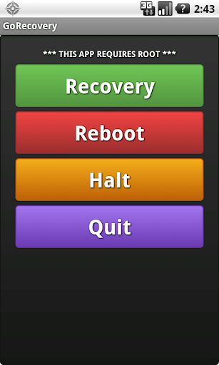 GoRecovery