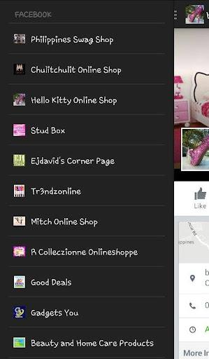 Philippines Online Shops