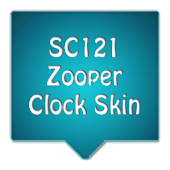 SC121 Zooper Clocks