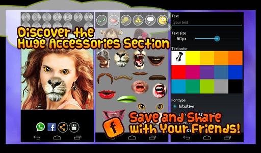 無料生活Appの楽しい顔チェンジャーエクストリーム無料|記事Game