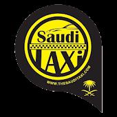Saudi Taxi Driver