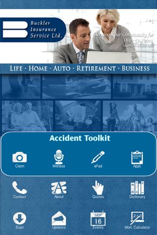 Buckler Insurance Service Ltd.
