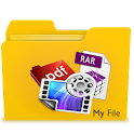 MyFile icon