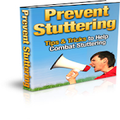 Overcome Stuttering Problems