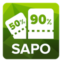 SAPO Voucher icon