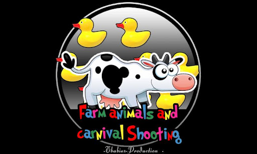 farm and carnival shooting