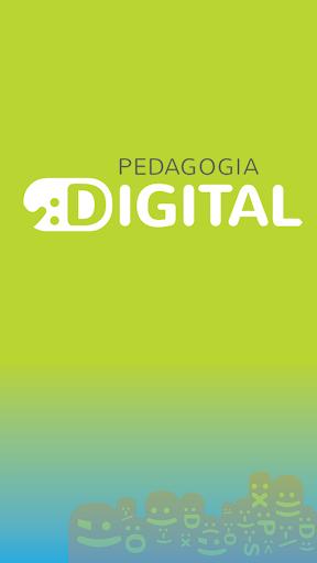Pedagogia Digital