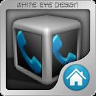 銀色立方體4的Apex啟動 icon