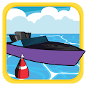 Hydro Racer 3D icon