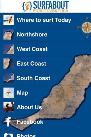 Surfabout Fuerteventura