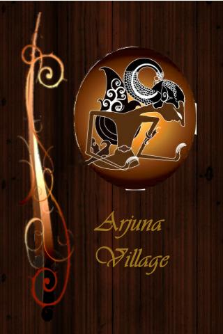 Arjuna Village
