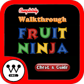 Fruit Ninja Cheat & Guide